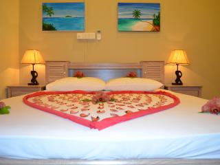 4 bedroom Bed and Breakfast with Internet Access in Hangnaameedhoo Island - Hangnaameedhoo Island vacation rentals