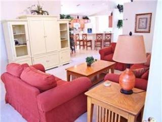 4 Bed 2 Bath Pool Home In West Haven The Hamlet. 922HC - Orlando vacation rentals