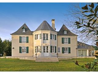 france/aquitaine/maison-du-sel-royale - Bearn vacation rentals