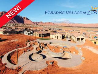 Paradise Village 3BR Resort Home Near Clubhse Pool - Saint George vacation rentals
