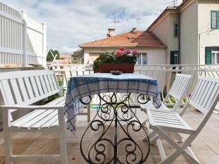 Split centre apartment - Split vacation rentals