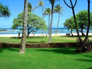 Direct Ocean View Studio Villas at Turtlebay - Kahuku vacation rentals