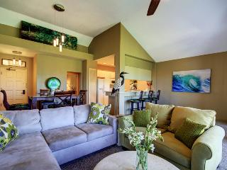 Ocean and Golf Course View Modern One Bedroom - Wailea vacation rentals