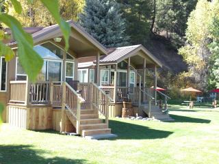 Pagosa Springs RV Park, Cabins and ATV Rentals - Pagosa Springs vacation rentals