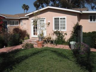 Bright 4 bedroom Oceanside House with Deck - Oceanside vacation rentals