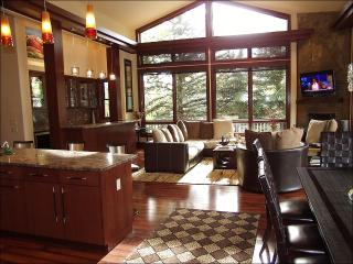 Newly Remodeled - Perfect for entertaining (2106) - Snowmass Village vacation rentals