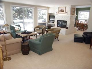 Golf Course Location - New Appliances (5323) - Aspen vacation rentals