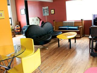 WOW-House of Light and the Serene Room! - Seattle vacation rentals