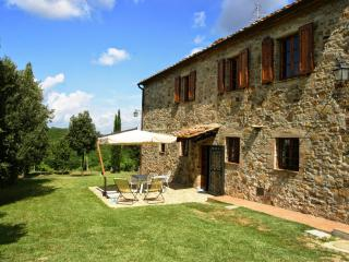 7 bedroom House with Dishwasher in Barberino Val d'Elsa - Barberino Val d'Elsa vacation rentals