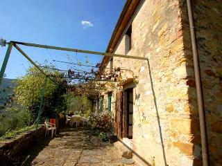 3 bedroom Villa in Buti, Pisa and surroundings, Tuscany, Italy : ref 2293899 - Buti vacation rentals