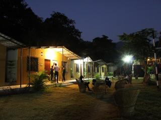 Spacious 16 bedroom Rishikesh Bed and Breakfast with Children's Pool - Rishikesh vacation rentals