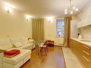 Lovely one-bedroom apartment (349) - Saint Petersburg vacation rentals