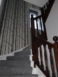 Perfect House with Local Guides and Fireplace - Mallaig vacation rentals