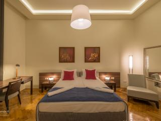 Opera Deluxe Apartment Budapest - Budapest vacation rentals