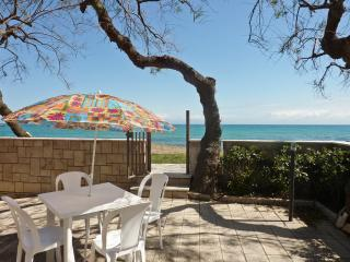 villa stunning waterfront location close beach - Torre Dell'Orso vacation rentals