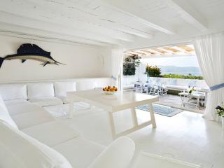 Amazing 4-bedroomm villa with double sea view - Porto Rotondo vacation rentals