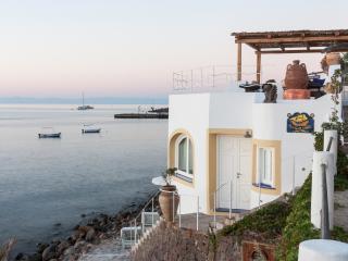 3 bedroom Villa with A/C in Panarea - Panarea vacation rentals