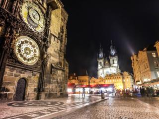 Nice 2 bedroom Condo in Prague - Prague vacation rentals