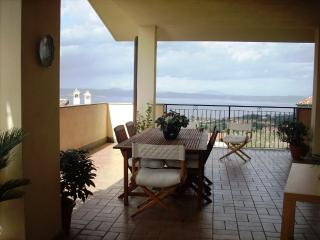 2 bedroom Condo with Cleaning Service in Bracciano - Bracciano vacation rentals