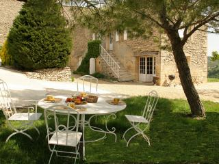 Nice House with Internet Access and Dishwasher - Buoux vacation rentals