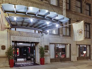 Hotel Blake Chicago - Illinois vacation rentals