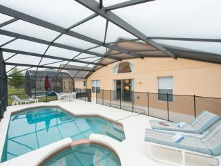 Disney Family Villa - Private Pool & Jacuzzi - Kissimmee vacation rentals