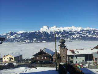 1 bedroom Condo with Internet Access in Triesenberg - Triesenberg vacation rentals