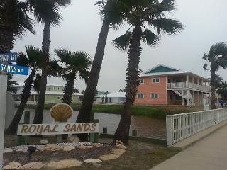 No Pier Pressure RS104 - Port Aransas vacation rentals
