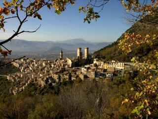 B&B in the medieval village of Pacentro - Abruzzo vacation rentals