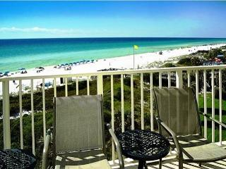 BEACHFRONT FOR 6! BEAUTIFUL CONDO! OPEN 3/21-28! - 10% OFF BOOK NOW! - Miramar Beach vacation rentals