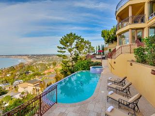 Absolutely awe-inspiring whitewater ocean and North Shore views - La Jolla vacation rentals