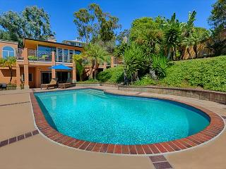 15% OFF FEB - Hidden Oasis w/ private pool and panoramic ocean views - La Jolla vacation rentals
