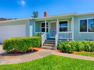 20% OFF THROUGH SEPT 5- Private home w/ spacious yard-walk to Windansea Beach - La Jolla vacation rentals