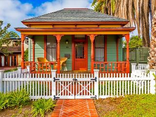Historic Beach Cottage - walk to Windansea Beach - La Jolla vacation rentals