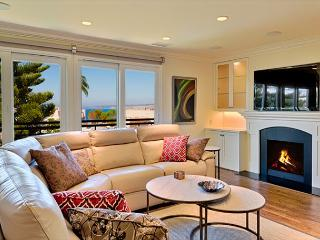Ocean view penthouse in the ideal village location - La Jolla vacation rentals