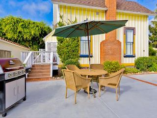 3 Home Historic Compound  perfect for large groups who want to stay together - La Jolla vacation rentals
