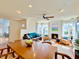 Sand Patch One - luxury accommodations steps to La Jolla Shores beach - La Jolla vacation rentals