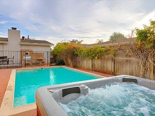 Private pool and spa, newly remodeled home with brand new furnishings - San Diego vacation rentals