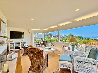 Sweeping ocean, cove, and sunset views - La Jolla vacation rentals