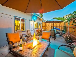 Beach House w/ Great Amenities, Outdoor Living, Walking Distance to Beach - La Jolla vacation rentals