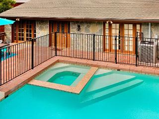 15% OFF FEB - Private pool & spa, ocean/sunset views, very affordable rates! - La Jolla vacation rentals