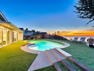 Sprawling Ocean Views, Private Pool, Newly Remodeled, Spacious Accommodations - La Jolla vacation rentals