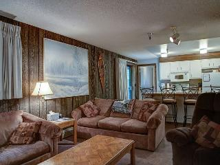Govy Condo, Heated pool-rec room-Book Now get 3rd night Free thru May 20 - Government Camp vacation rentals