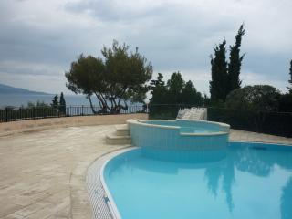 Provençal Style Villa Roquebrune Sol - Roquebrune-Cap-Martin vacation rentals