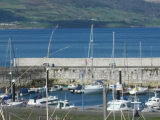 Glenarm Holiday Townhouse  Acacia House - Glenarm vacation rentals