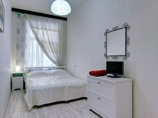 1 bedroom on Griboedova emb (359) - Saint Petersburg vacation rentals