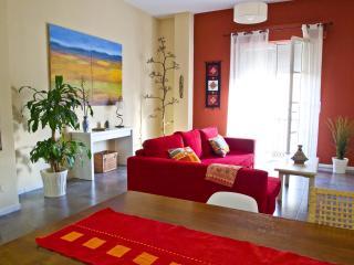 Sunny Loft Apartment Centre Malaga. Enjoy it! - Malaga vacation rentals
