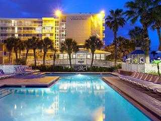 Tradewinds at St. Pete Beach - Saint Petersburg vacation rentals