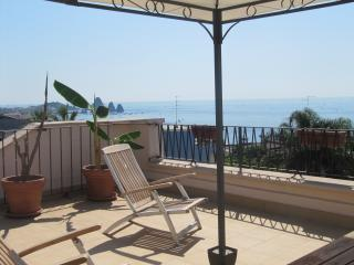 Seaview and Terrace in Aci Castello - Aci Castello vacation rentals