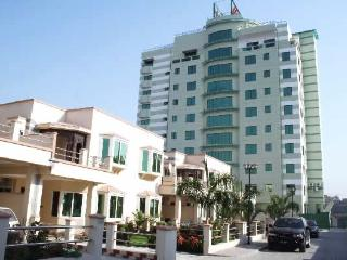 Mirpur Apartments - Garden View - Type A - Mirpur vacation rentals